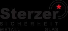 Sterzer Sicherheit Logo